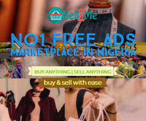 Sell2Me Free Ads Marketplace